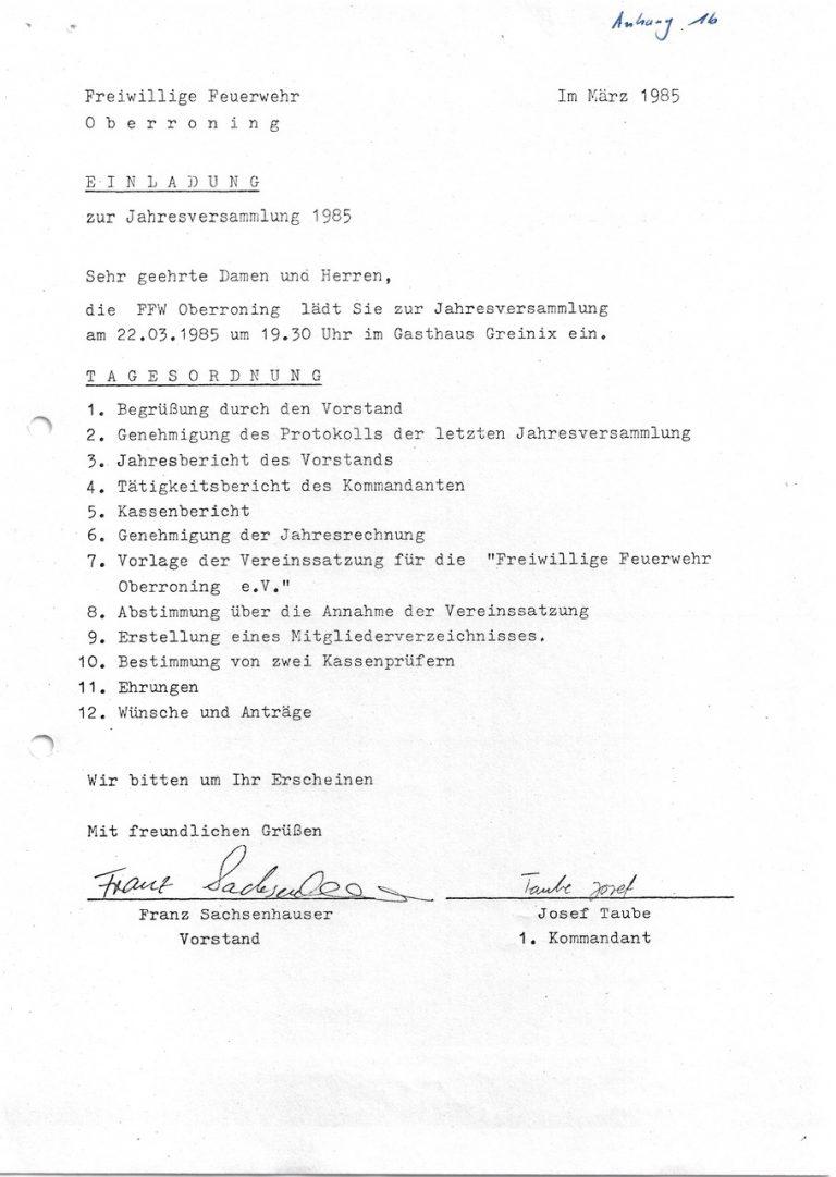 19850322-Jahreshauptversammlung-Einladung