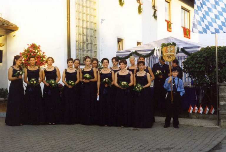 20000723-125-jähriges-Gründungsfest-20000723-Festdamen