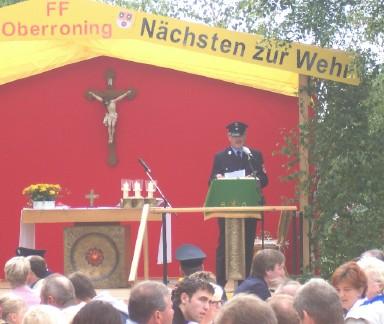 20040822-Dorffest-Fahrzeugweihe-03