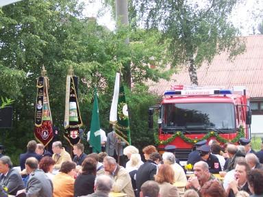 20040822-Dorffest-Fahrzeugweihe-05