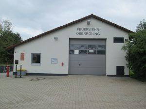 2021_Feuerwehrgerätehaus geschlossen