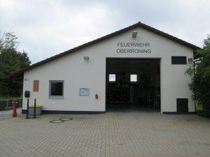 2021_Feuerwehrgerätehaus offen leer